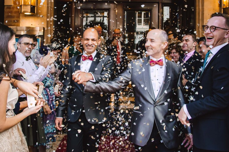 best Chester Grosvenor wedding photographs