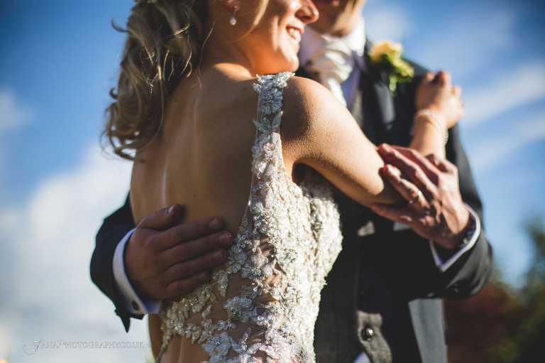 Heswall wedding photographer
