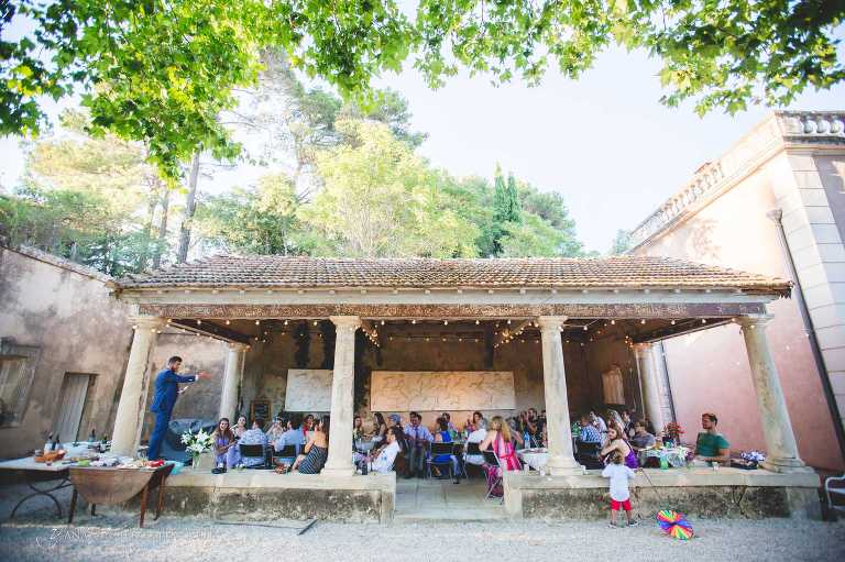 Provence wedding photographer Yana