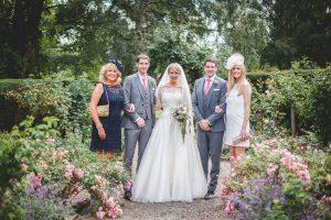Bryngwyn Hall wedding pictures