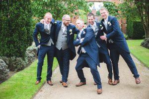 Combermere Abbey wedding photos
