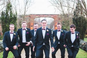 Combermere Abbey wedding photos