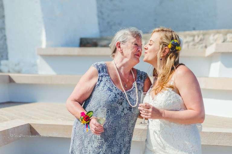 Weddings abroad Europe, Valencia, Spain ~ Yana Photography