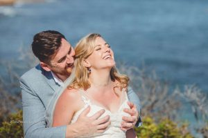 wedding portraits beach sea sand sun destination wedding photographer Europe Spain, Italy France
