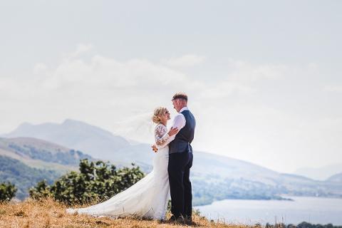 North Wales Wedding photographer Bala, Anglesey, Llandudno